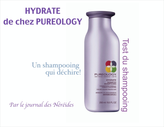 Pureology COLLAGE