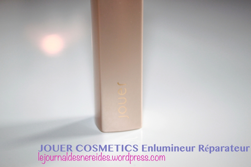 JOUER COSMETICS REVIEW BLOG