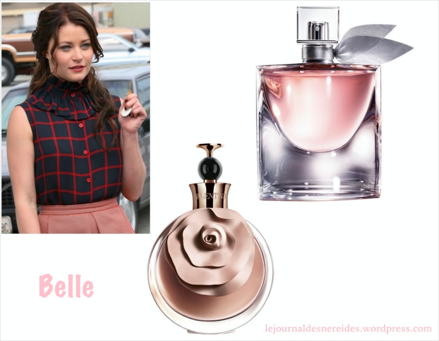 Once upon a time Belle fragrance