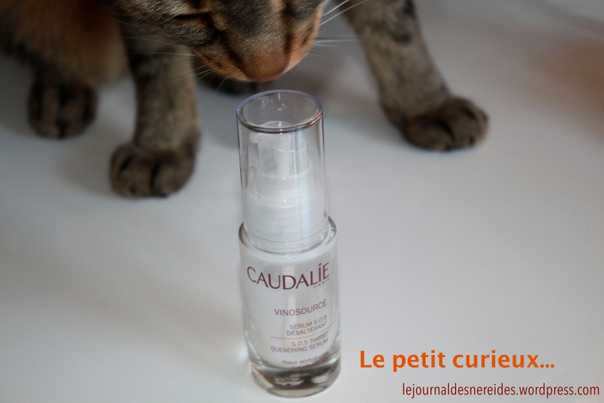 CAUDALIE SERUM REVIEW