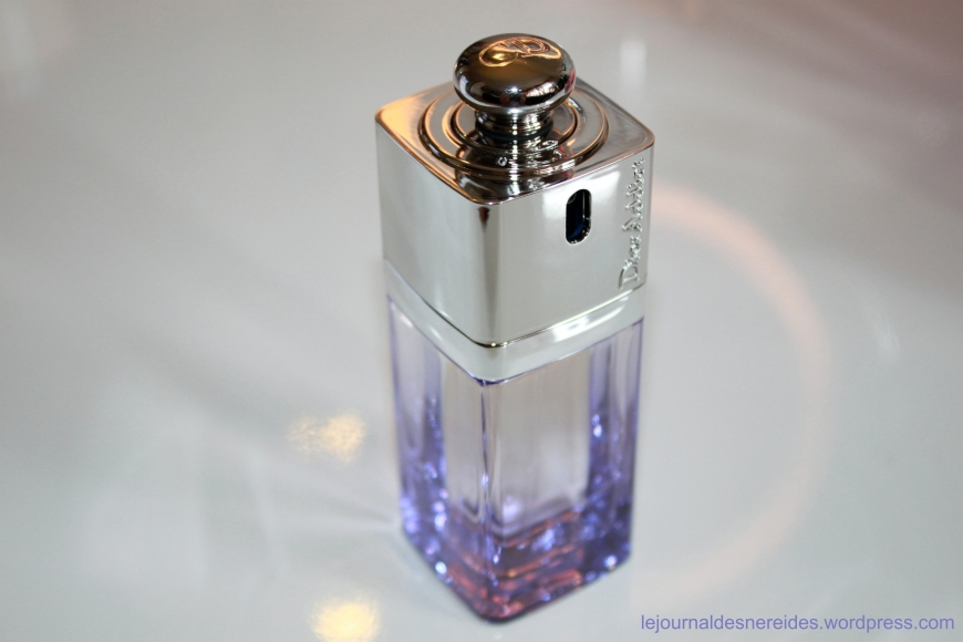 DIOR Addict perfume  review