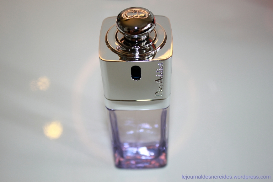 DIOR Dior Addict Review Blog