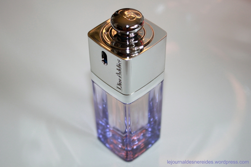 DIOR Addict fragrance review