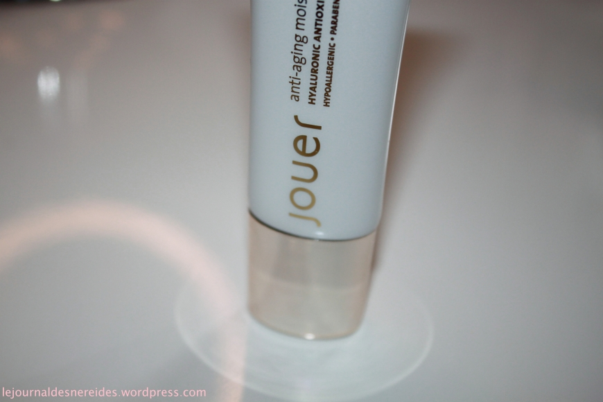JOUER PRIMER REVIEW