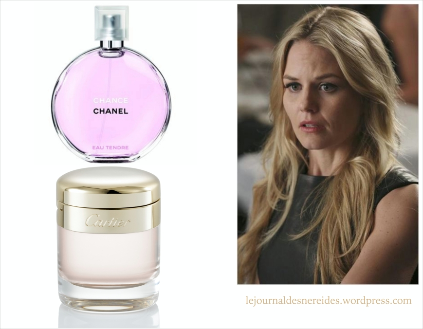 EMMA ONCE UPON A TIME FRAGRANCE