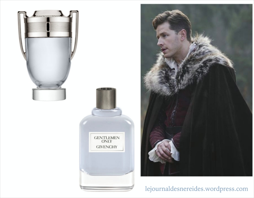 CHARMING ONCE UPON A TIME FRAGRANCE