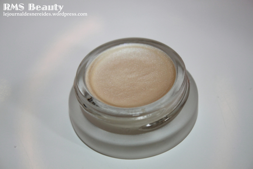 RMS BEAUTY HIGHLIGHTER REVIEW