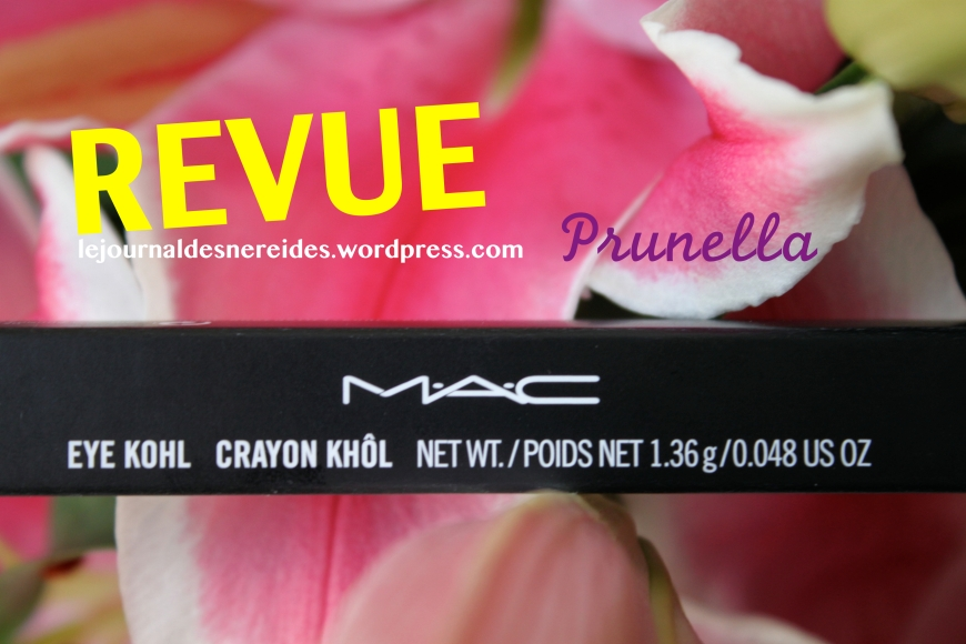 MAC PRUNELLA REVIEW