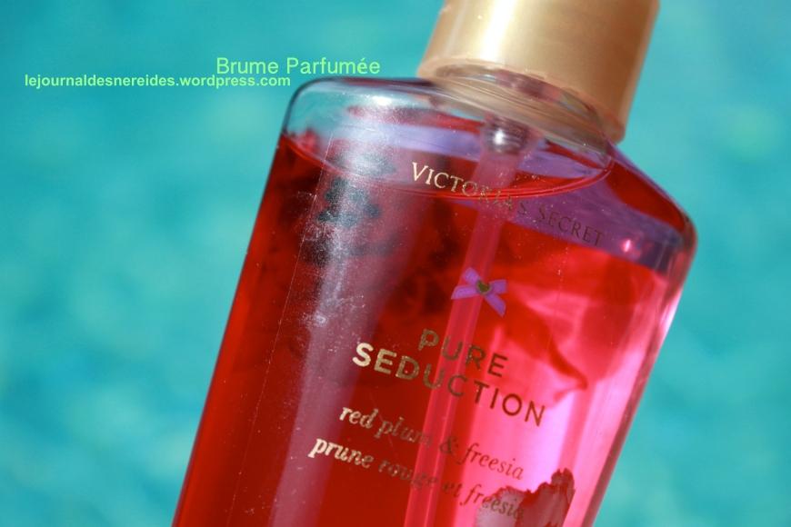 Victoria's Secret Brume Parfumée Revue