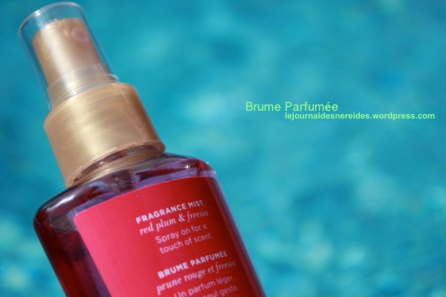 VICTORIA'S SECRET Brume Parfumée