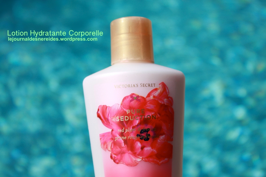 VICTORIA'S SECRET lotion hydratante