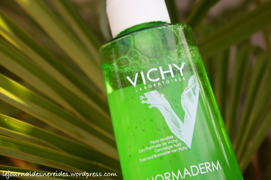 Vichy Normaderm Gel Nettoyant