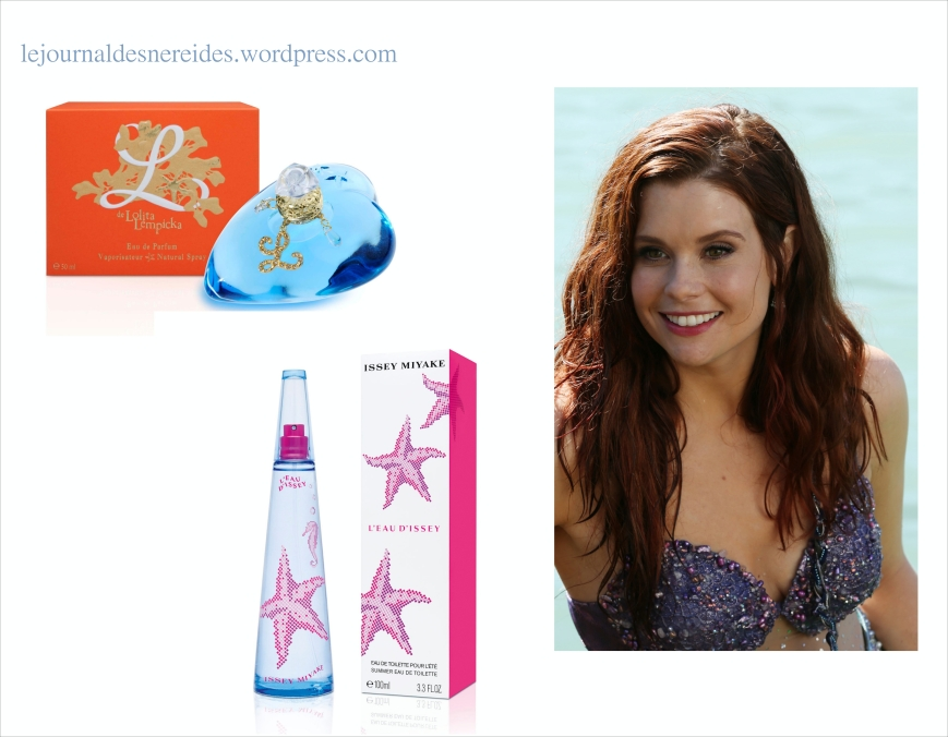 PARFUMS ARIEL ONCE UPON A TIME