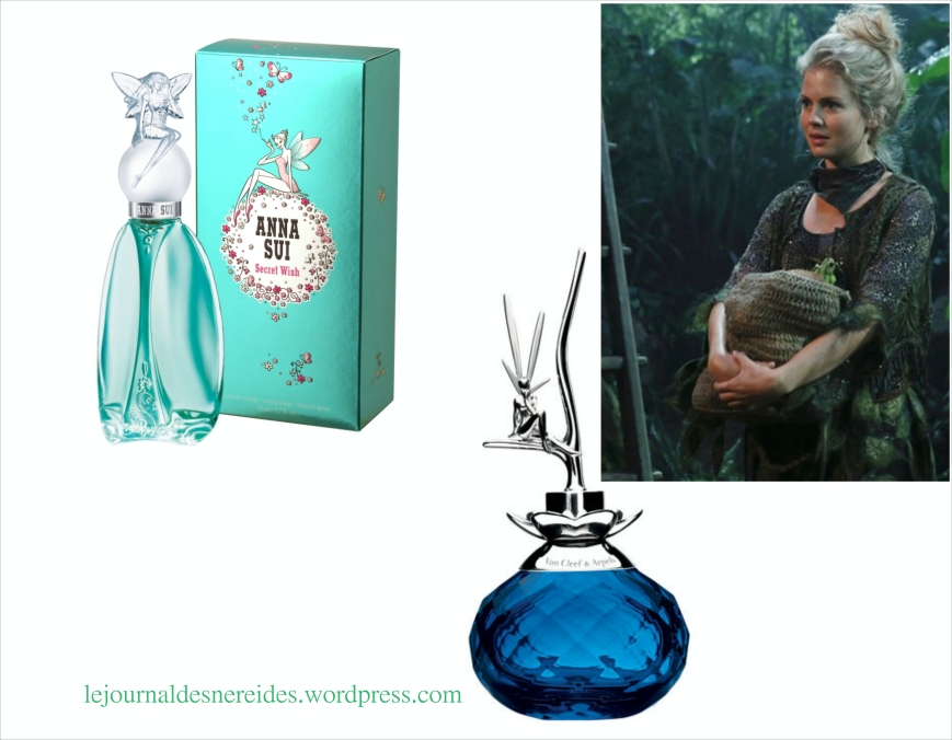 PARFUMS FEE CLOCHETTE OUAT