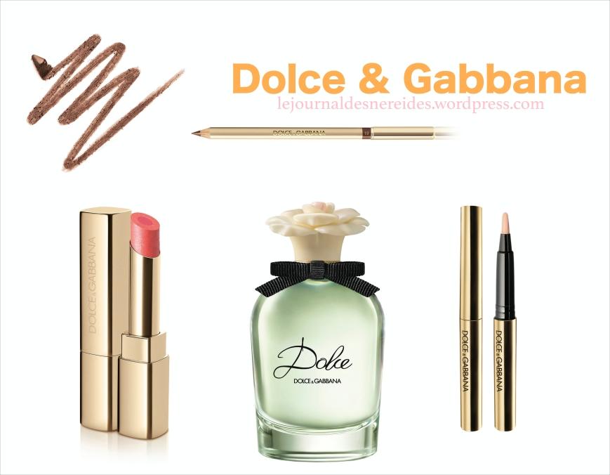 WISHLIST DOLCE & GABBANA