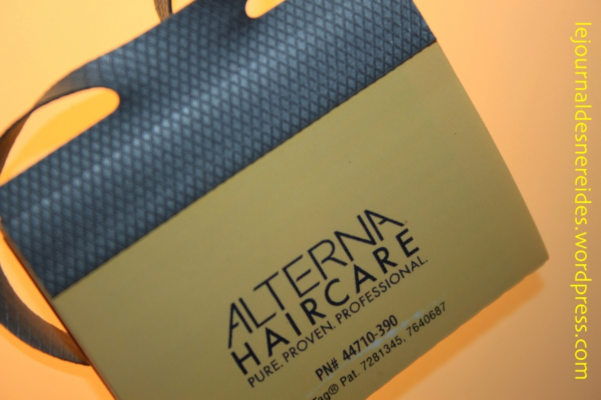 ALTERNA HAIRCARE SPRAY CHEVEUX