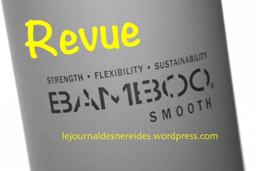 Revue ALTERNA HAIRCARE